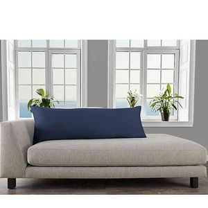 UGG Body Pillow Cover in Pacific Blue